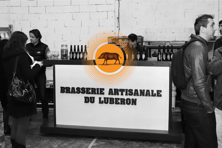 Brasserie Artisanale du Luberon