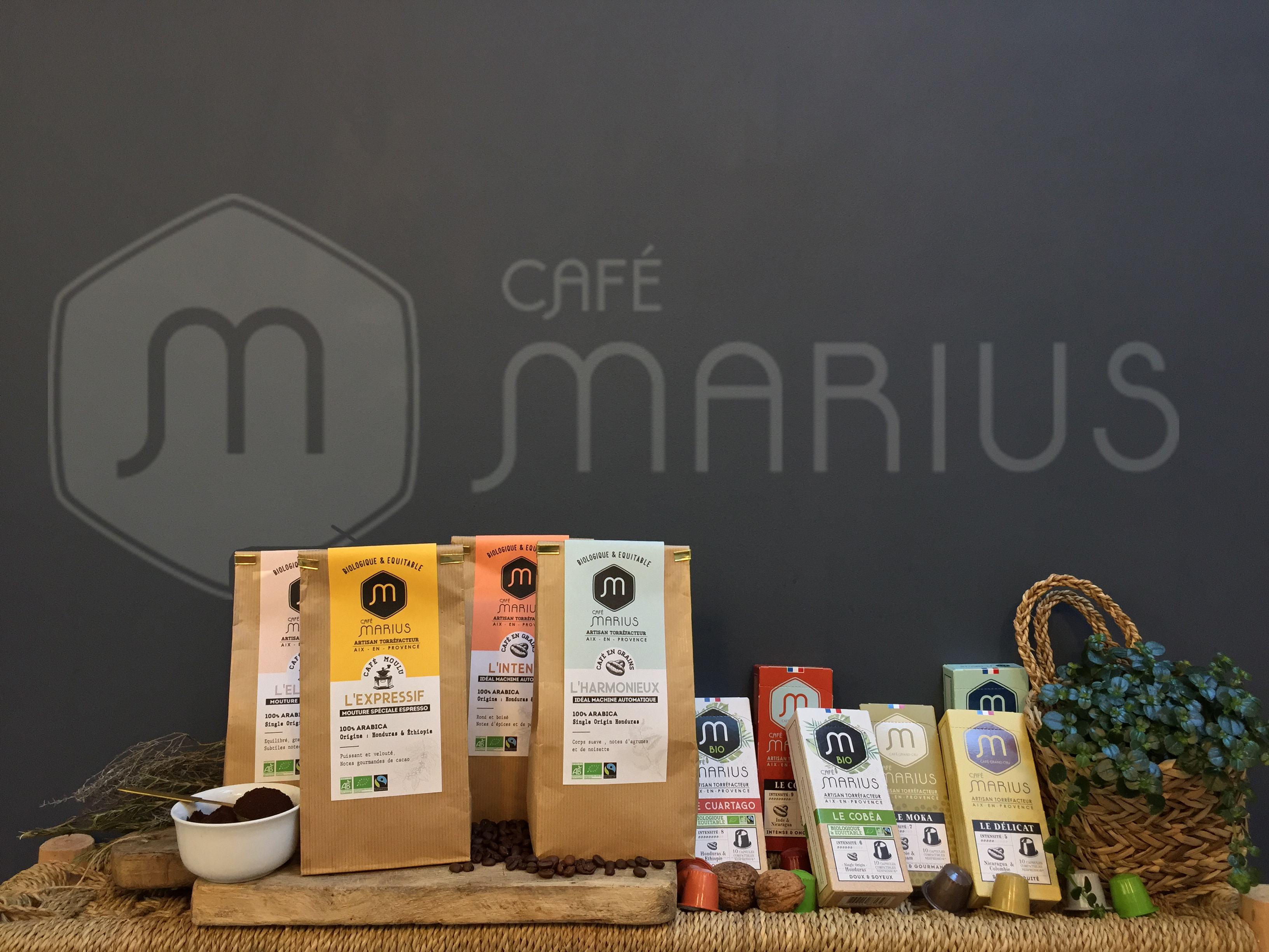 Café Marius